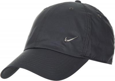 Бейсболка Nike Sportswear Heritage86Бейсболки<br>Кепка nike sportswear heritage86 с классической конструкцией из шести панелей обеспечивает комфорт и удобство.