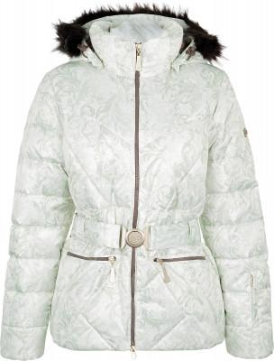 Куртка пуховая женская Glissade, размер 44