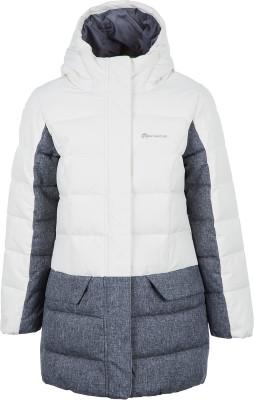 Куртка пуховая для девочек Outventure, размер 134