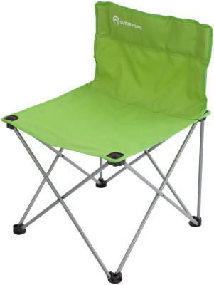 Стул OutventureЛегкий и удобный складной стул для кемпинга или дачи. Прочность стальной каркас с порошковым покрытием для прочности и долговечности.<br>Максимальная нагрузка, кг: 100 кг; Размер в рабочем состоянии (дл. х шир. х выс), см: 51 х 51 х 74; Материал каркаса: Сталь; Материал сидушки: Полиэстер; Вес, кг: 2,1; Вид спорта: Кемпинг; Производитель: Outventure; Артикул производителя: IE408G2; Срок гарантии: 2 года; Страна производства: Россия; Размер RU: Без размера;