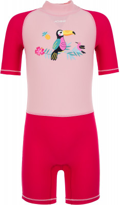 Купальный костюм для девочек Joss, размер 104