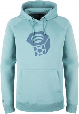 Худи мужская Mountain Hardwear Logo Hardwear