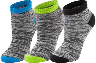 Носки для мальчиков Demix, 3 пары, размер 23-26