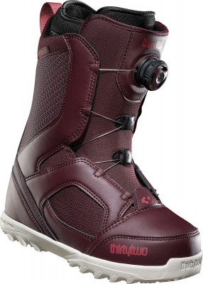 Сноубордические ботинки женские ThirtyTwo Stw Boa '18, размер 39