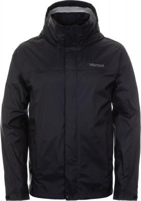 Ветровка мужская Marmot, размер 58-60Куртки <br>Precip eco jacket - универсальная ветровка, отлично подходящая для пеших походов и активного отдыха на природе.