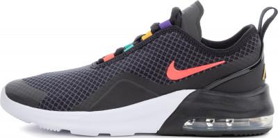 Кроссовки для девочек Nike Air Max Motion 2, размер 35,5