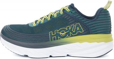 Кроссовки мужские HOKA ONE ONE Bondi 6, размер 40