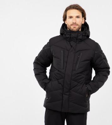 Куртка пуховая мужская Volkl, размер 48