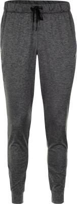 Брюки мужские Demix, размер 52Брюки <br>Удобные трикотажные брюки от demix станут отличным выбором для тренинга. Отведение влаги технология movi-tex обеспечивает эффективный влагоотвод.