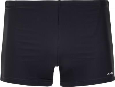 Плавки-шорты мужские Joss, размер 46Плавки, шорты плавательные<br>Мужские плавки-шорты от joss - отличный выбор для занятий в бассейне. Свобода движений продуманный крой для свободы и естественности движений.