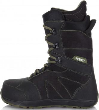 Сноубордические ботинки Termit Symbol