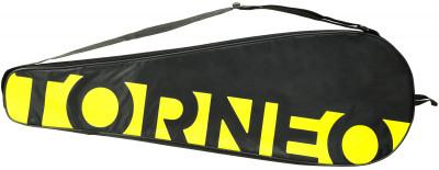 Купить со скидкой Чехол для бадминтонной ракетки Torneo