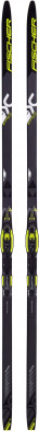 Беговые лыжи Fischer SUPERLITE CROWN IFP