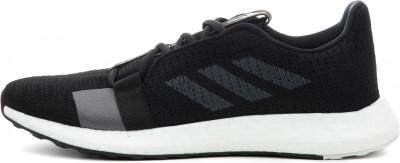 Кроссовки мужские для бега Adidas SenseBOOST GO, размер 46