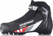 Ботинки для беговых лыж Nordway Tromse NNN