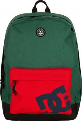 Рюкзак DC SHOES Backstack Cb