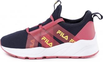 Кроссовки для девочек Fila Zin