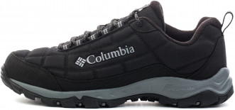 Полуботинки мужские Columbia FIRECAMP™ FLEECE III