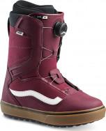 Сноубордические ботинки Vans Aura Og