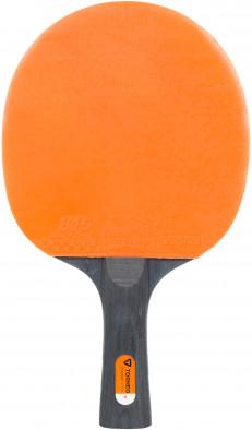 Ракетка для настольного тенниса Torneo Competition Оранжевый цвет ... 4678a2e1875ce