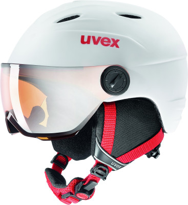 Шлем детский Uvex Jun.Vis.Pro