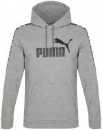 Худи мужская Puma Ampflied