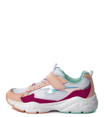 Кроссовки для девочек Demix Ariel, размер 37