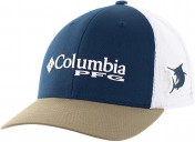 Бейсболка Columbia PFG Mesh Snap Back