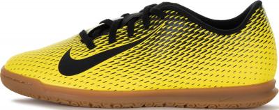 Бутсы для мальчиков Nike Bravata II IC, размер 32,5