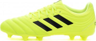 Бутсы мужские Adidas Copa 19.3 FG, размер 39