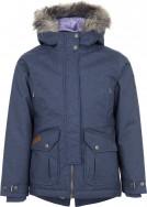 Куртка утепленная для девочек Columbia Barlow Pass 600 TurboDown