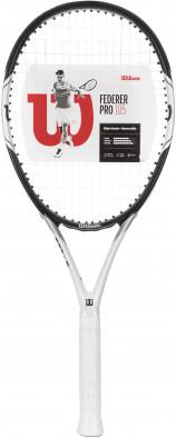 Ракетка для большого тенниса Wilson FEDERER PRO 105 27
