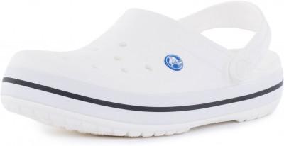Шлепанцы Crocs Crocband, размер 39-40