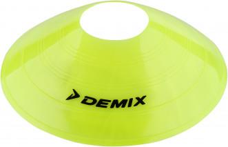Набор для футбола: фишки для разметки поля Demix, 10 шт.