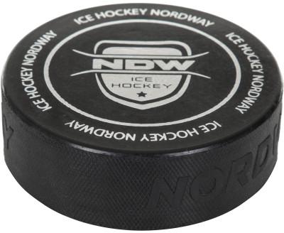 Шайба хоккейная Nordway