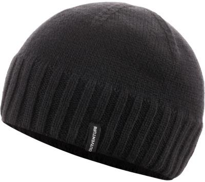 Шапка мужская OutventureКлассическая трикотажная шапка outventure отлично подойдет для путешествий и активного отдыха в зимнее время года.<br>Пол: Мужской; Возраст: Взрослые; Вид спорта: Путешествие; Материал верха: 70 % акрил, 30 % шерсть; Материал подкладки: 100 % полиэстер; Производитель: Outventure; Артикул производителя: JMS107990; Страна производства: Россия; Размер RU: Без размера;