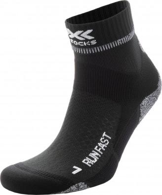 Носки X-Socks Run Fast, 1 пара