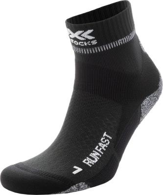 Носки X-Socks, 1 пара, размер 42-44 фото