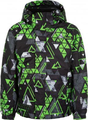 Куртка утепленная для мальчиков Glissade