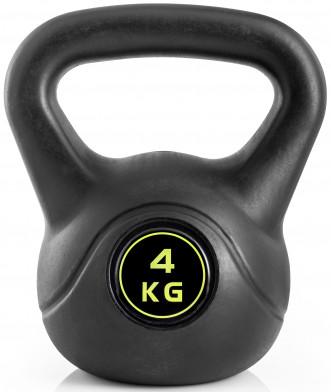 Гиря Kettler Basic, 4 кг
