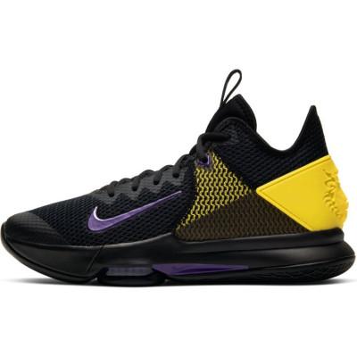 Кроссовки мужские Nike Lebron Witness Iv, размер 45 фото