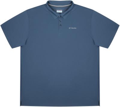 Поло мужское Columbia Utilizer™, Plus Size, размер 54-56