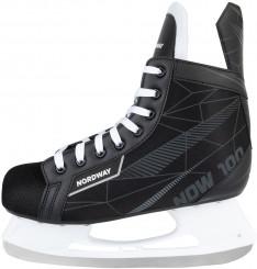 Коньки хоккейные Nordway NDW G100 SR, 2020-21