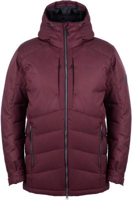 Куртка пуховая мужская Outventure, размер 48