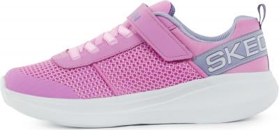 Полуботинки для девочек Skechers Go Run Fast-Valor, размер 33