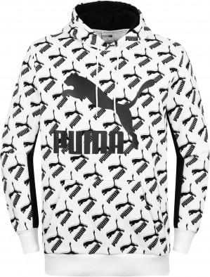 Худи мужская Puma AOP Logo