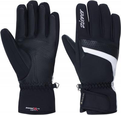 Перчатки женские Ziener Katara GTX, размер 6