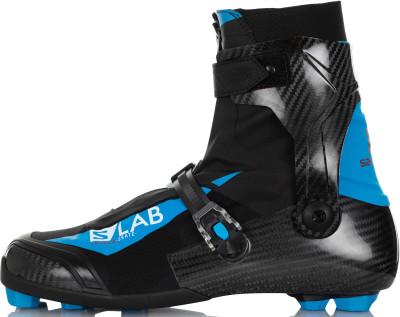 Купить со скидкой Ботинки для беговых лыж Salomon S/Lab Carbon Skate Prolink, размер 43