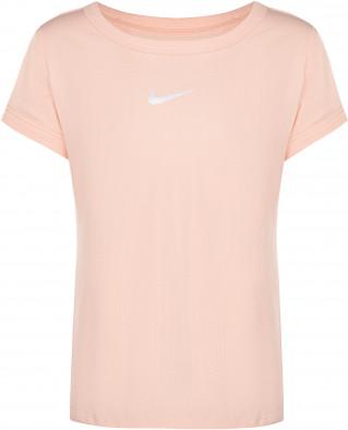 Футболка для девочек Nike Court Dri-FIT