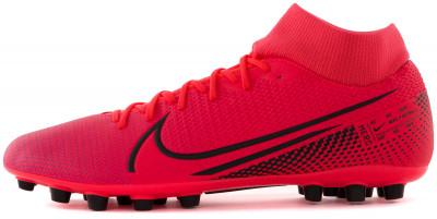 Бутсы мужские Nike Superfly 7 Academy AG, размер 43